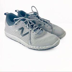 New Balance Men's Non Slip Work Sneakers 11.5 M